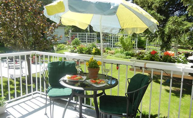 Ridgeview Gardens Bed & Breakfast Prince George | Low Rates, No ...